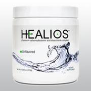 Healios® Orange Flavor